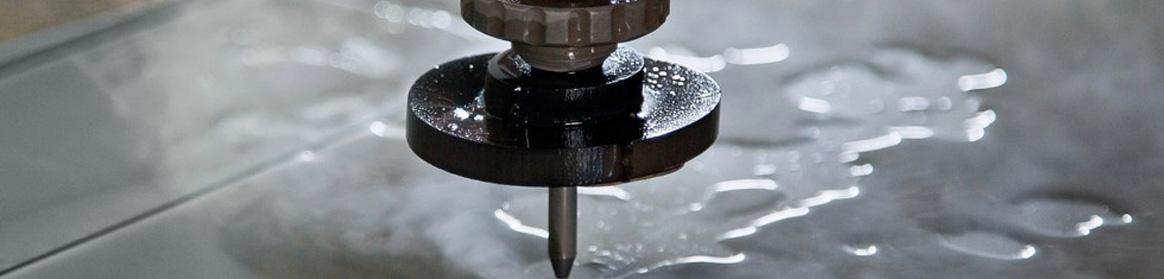 Prodotti e Garnet per Waterjet